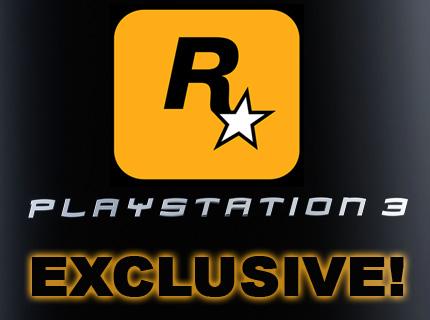 rockstar-ps3-exclusive
